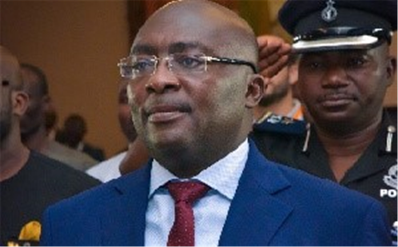 Taxpayers in Ghana to hit 16 million by close of the year - Bawumia