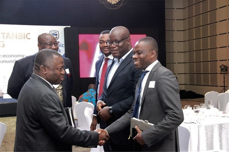 Pass Tax Exemption Bill — Speakers at Graphic Business/Stanbic Bank forum