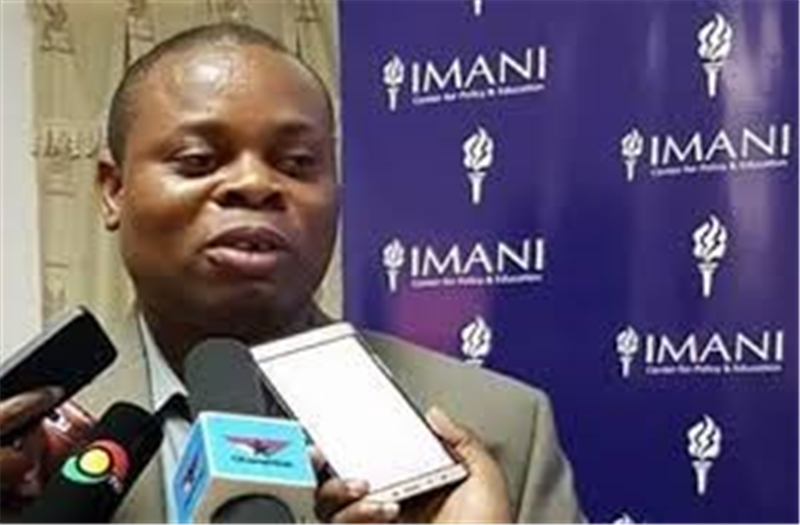 More trouble for Ghana Link/UNIPASS…As IMANI petitions President