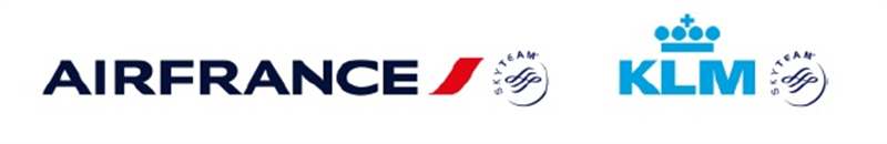 Air France and KLM Travel Update